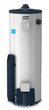 Replacing your old water heater with a new Energy Efficient model can save you money on your energy bills!