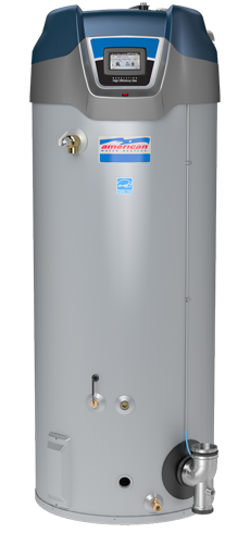 Hcg Series High Efficiency Commercial Gas Water Heater