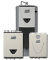 Commercial Tankless - American Water Heaters