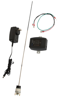 Product Preserver® Powered Anode System by American Water Heaters