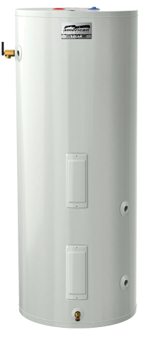 Residential Electric Indirect Solar Water Heaters by American Water Heaters