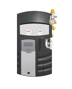 Residential Solar Pump Stations by American Water Heaters