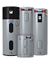 Residential Electric - American Water Heaters