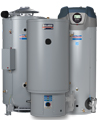 Commercial Gas - American Water Heaters