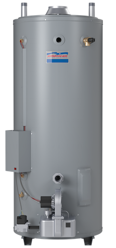 82% Thermal Efficiency Ultra-Low NOx Heavy Duty Commercial Gas Water Heater