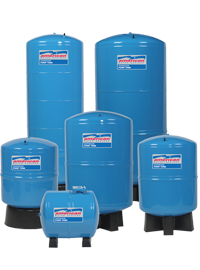 Pump Tanks by American Water Heaters