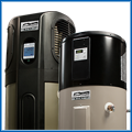 AMERICAN® ELECTRIC HEAT PUMP WATER HEATERS