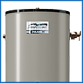 Polaris® High Efficiency Gas Water Heaters by American Water Heaters