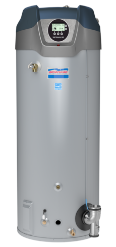 High Efficiency Commercial Gas HCG Series by American Water Heaters