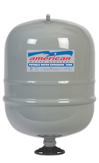 American Expansion Tank