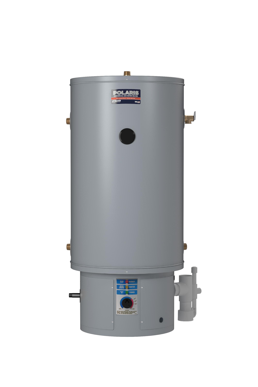 Polaris Propane Water Heater Images