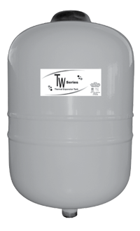 American TW Series Expansion Tank