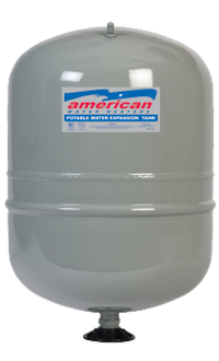 Potable Water Expansion Tanks American Water Heaters