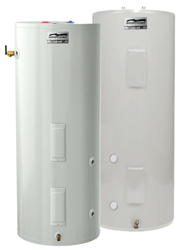 Residential SOLAR ELECTRIC Booster by American Water Heaters