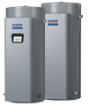 Commercial Electric - American Water Heaters