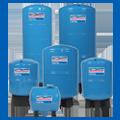 Réservoirs pour pompes de chauffe-eau américains