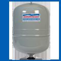 Vases d'expansion d'eau potable pour chauffe-eau américains